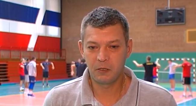 «Ярославич» начал подготовку к сезону под руководством нового главного тренера