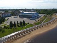 Матч Россия — Хорватия в Рыбинске посмотрят в специальной фан-зоне