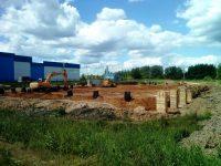 В Мышкине обустроят спортивную площадку стоимостью в 3,4 миллиона
