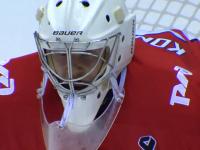 Илья Коновалов стал лучшим новичком недели в КХЛ