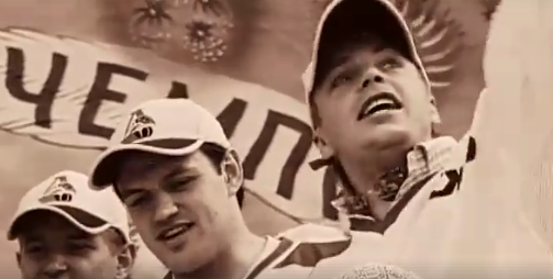 Имя хоккеиста Ивана Ткаченко хотят увековечить в Ярославле