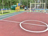 Более 50 млн. рублей выделено на развитие спорта в регионе: где построят объекты?