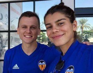 Ярославская футболистка Надежда Карпова может перейти в «Челси»