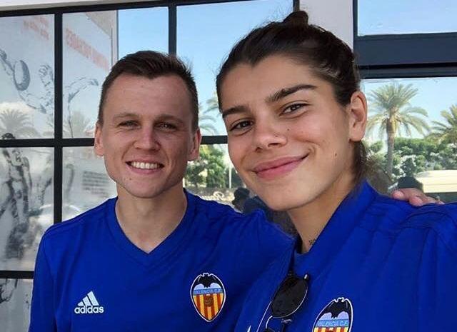 Ярославская футболистка покинула «Валенсию» и перешла в последнюю команду лиги