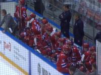 «Локомотив» уступил СКА в заключительном матче Sochi Hockey Open