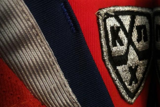 Теперь серия до двух побед: «Локомотив» проиграл ХК «Сочи» в четвёртом матче серии