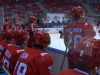 «Локомотив» — единоличный лидер дивизиона