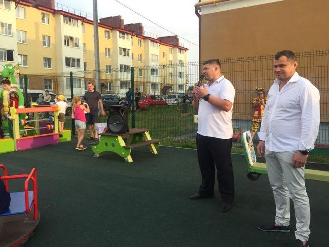 Олимпийский чемпион Андрей Коваленко стал депутатом Ярославской областной думы