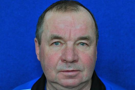 Ушел из жизни ветеран ярославского футбола и тренер ЦПЮФ Николай Смирнов