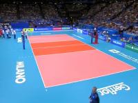 Воспитанник «Ярославича» завоевал «золото» на Чемпионате Европы по волейболу