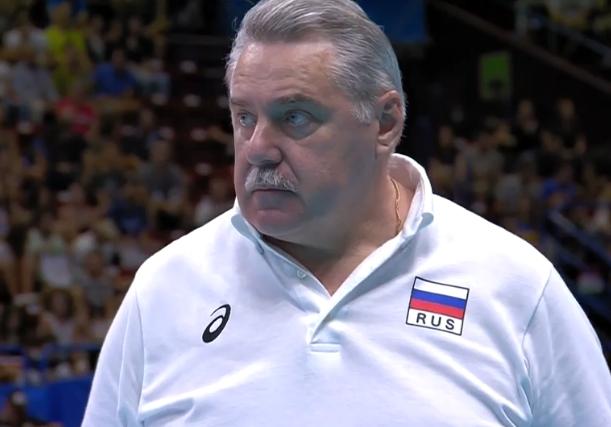 Сборная Сергея Шляпникова не поборется за медали чемпионата Мира