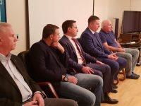 Илья Баланин: «У главного тренера «Шинника» есть полная поддержка со стороны губернатора и правительства области»