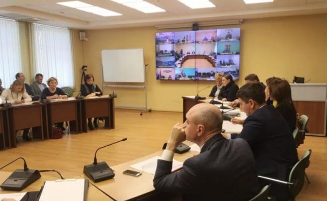В Ярославском районе возведут новый спорткомплекс
