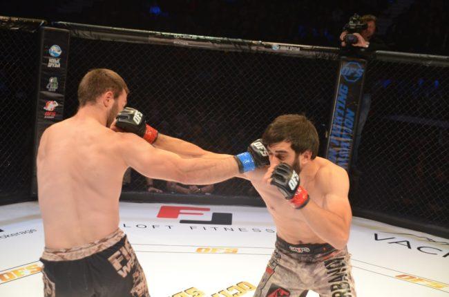 В Ярославле состоялся XIII турнир серии OFS