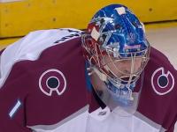 Семён Варламов — пятый российский вратарь, одержавший 200 побед в НХЛ