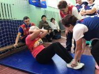 Ветераны Рыбинского района участвовали в спортивном фестивале в честь юбилея комсомола