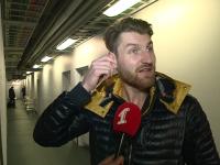 Накладал через год перейдет в «Динамо Пардубице» — Колларж