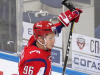 Дубль Коршкова принес «Торонто» победу над «Монреалем»