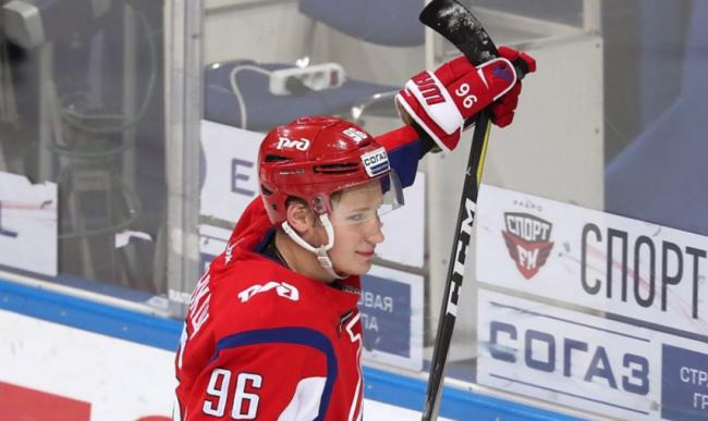 «Локомотив» в нынешнем сезоне не проиграл ни одного матча с московскими командам