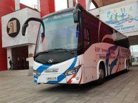 Ярославич автобус
