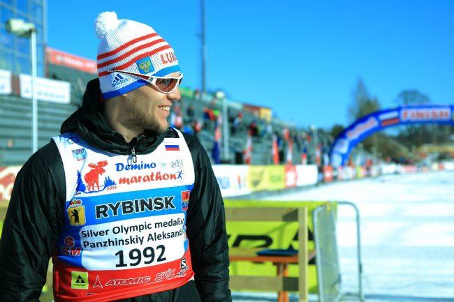 Участниками Деминского марафона станут олимпийские чемпионы