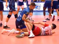 «Ярославич» терпит второе поражение в плей-ауте