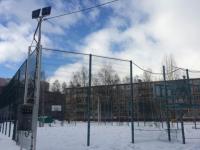Масштабный ремонт спортплощадок планируют в Ярославле в этом году