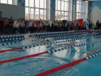 Новый бассейн для детей и взрослых открыли в Пречистом