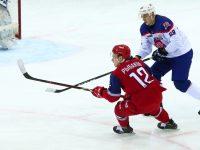 Владислав Рыбаков: «Дмитрий Красоткин- удачливый тренер»