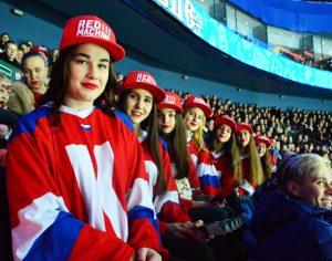 Дмитрий Миронов: Не сомневаюсь, что в этом году на матче Евротура в Ярославле будет аншлаг