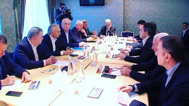 Кандидат на пост главы РФС: «Премьер-лига была бы рада вновь принять «Шинник» в свои ряды