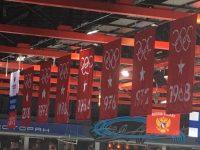 Ярославцы сыграют за Олимпийскую сборную России