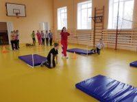 Новые маты и мячи получили школы Некоузского района по проекту «Спорт – детям»