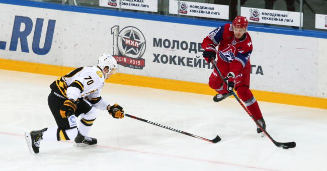 "Фото: ХК ""Локомотив"""