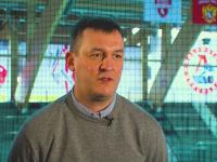 Сергей Жуков: «Кроме Ярославля нигде не хотелось играть»