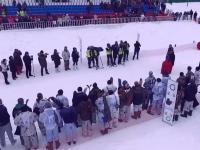 Видео с межрегиональных соревнований по охотничьему биатлону в Ярославской области опубликовали в сети