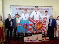 Ярославцы удачно выступили на Первенстве России по всестилевому каратэ