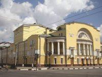Ярославцам предлагают поучаствовать в фото-акции и поддержать Волковский театр