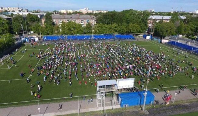 Стало известно, когда в Ярославле появятся крупные спорткомплексы