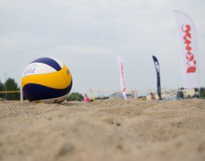 Фестиваль пляжного волейбола «Ярославль Комус Fest» снова собирает спортсменов