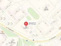 К июлю в Ярославле должна появиться универсальная спортплощадка
