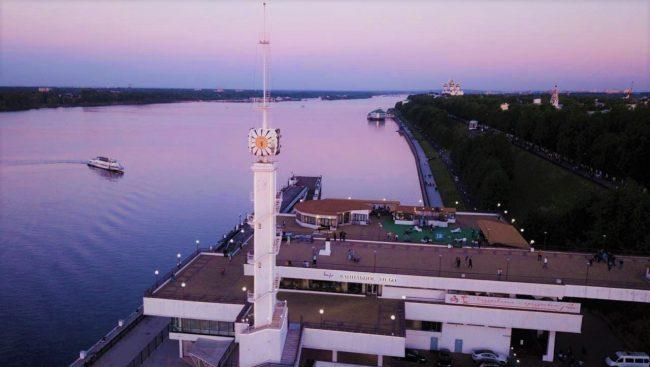 В Ярославле составили топ заведений для летнего отдыха