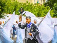 В Ярославской области представили нового сказочного персонажа – Хранителя времени