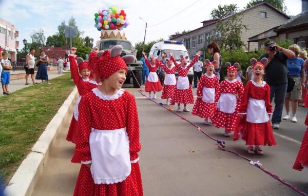 В Ярославской области пройдут два туристических фестиваля