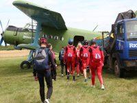 В Рыбинске стартуют ежегодные соревнования по парашютному спорту
