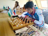 Ярославский спортсмен завоевал «золото» в первенстве мира по стоклеточным шашкам