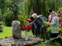 В память о погибшей команде «Локомотив» ботанический сад ЯГПУ можно посетить бесплатно