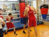 В Ярославле открыли отремонтированный по поручению Дмитрия Миронова зал для бокса