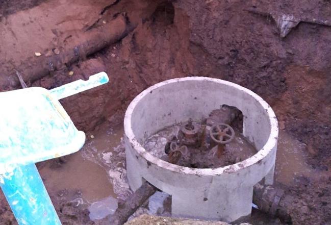 В Угличе работают над улучшением водоснабжения ФОКа