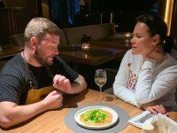 Питерский шеф-повар пригласил активных ярославцев на гастрономический ужин